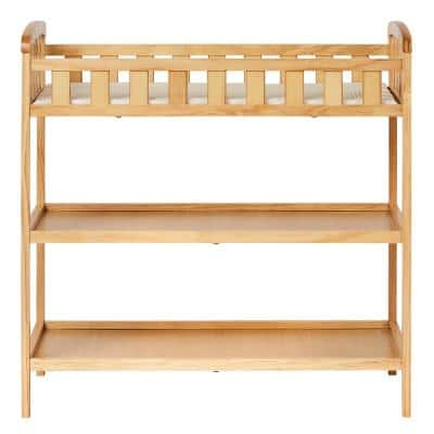 Emily Natural Changing Table