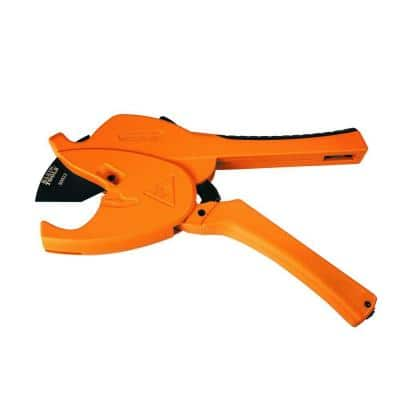 """""""9-1/2 in. ratcheting PVC Cutter"""""""