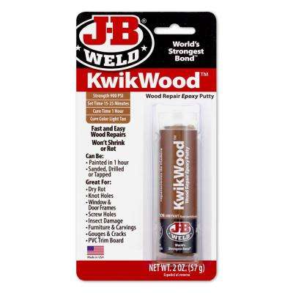 KwikWood 1 oz. Filler