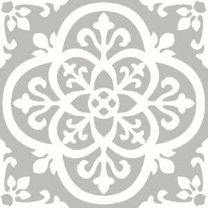 Medina Peel and Stick Floor Tiles 12 in. x 12 in. (20 Tiles, 20 sq. ft.)