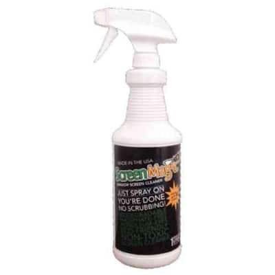 32 oz. Trigger Sprayer Window Screen Cleaner