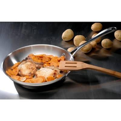 Essentials 2-Piece Stainless Steel Cookware Set