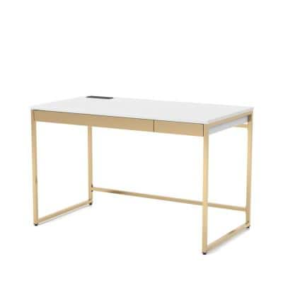 Hatley Writing Desk With 2-Drawers