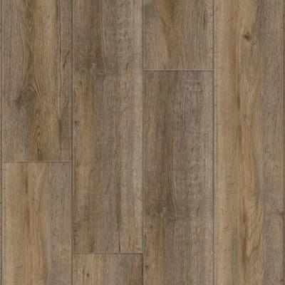 Take Home Sample -Calusa SPC Click-Lock Vinyl Plank Flooring - 5 in. x 7 in.