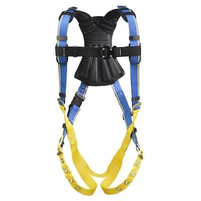 Upgear Blue Armor 2000 Standard (1 D-Ring) XL Harness