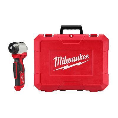 M12 12-Volt Lithium-Ion Cordless Cable Stripper (Tool-Only)