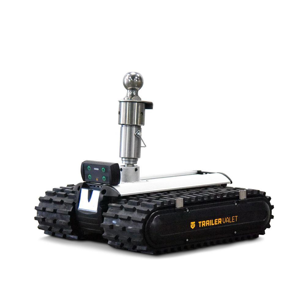 5500 lbs. Remote Control Mover