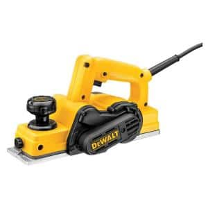 5.5 Amp Corded 3-1/4 in. Portable Hand Planer