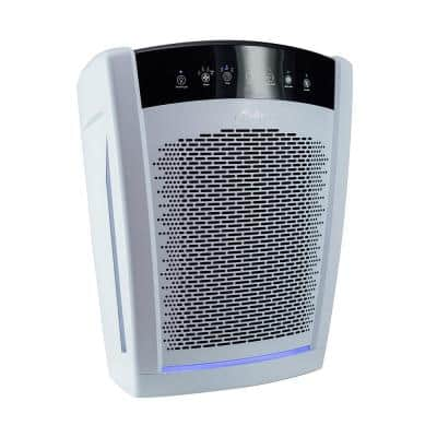 True HEPA Large Console Air Purifier