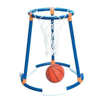 Tall Boy Floating Basketball Game