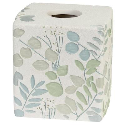 Springtime Boutique Tissue Holder