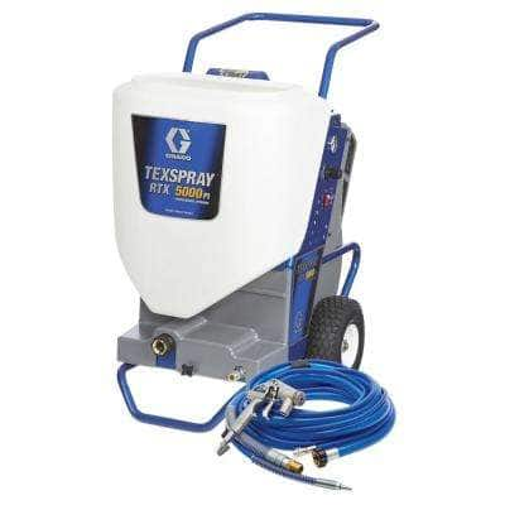 TexSpray RTX 5000PI Texture Sprayer