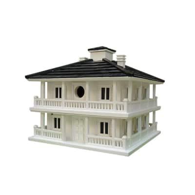 Club House Birdhouse