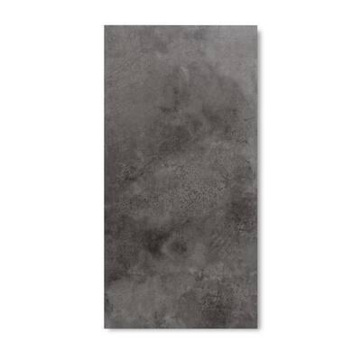 GlueCore Riverock 12 in. W x 24 in. L Glue-Down Luxury Vinyl Tile (36 sq. ft./case)