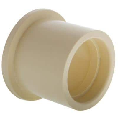 1 in. x 3/4 in. CPVC-CTS Slip x Slip Reducer Coupling Fitting