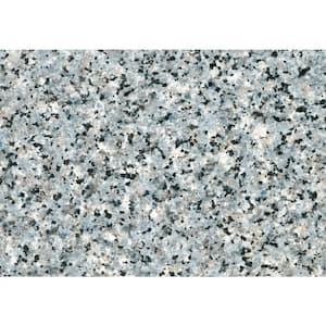 26 in. x 78 in. Granite Grey Shelf Liner