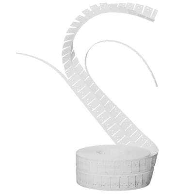 3-3/8 in. x 50 ft. Arch-Flex Composite Drywall Joint Tape AF-50S