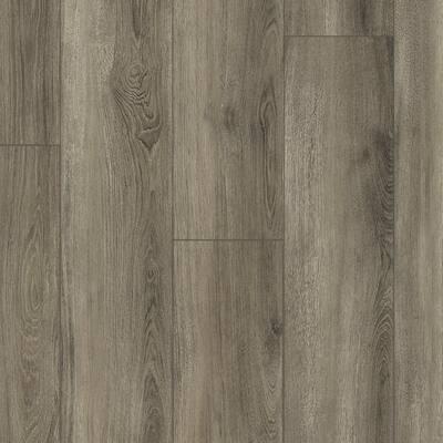 Readford Oak 12 mm T x 8.03 in. W x 47.64 in. L Water Resistant Laminate Flooring (15.94 sq.ft./Case)