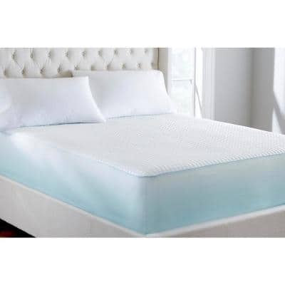 Extreme Cool Waterproof Twin Mattress Protector