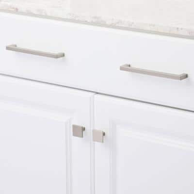 Skylight Collection 6-15/16 in. (160 mm) Stainless Steel Cabinet Drawer/Door Pull