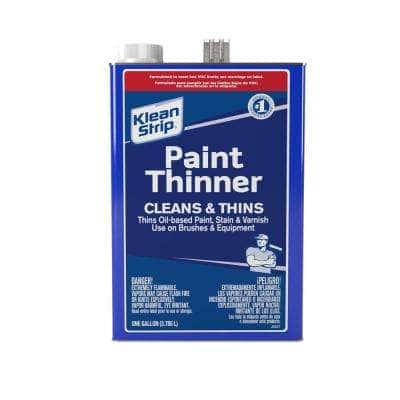 1 Gal. Paint Thinner - SCAQMD Formula