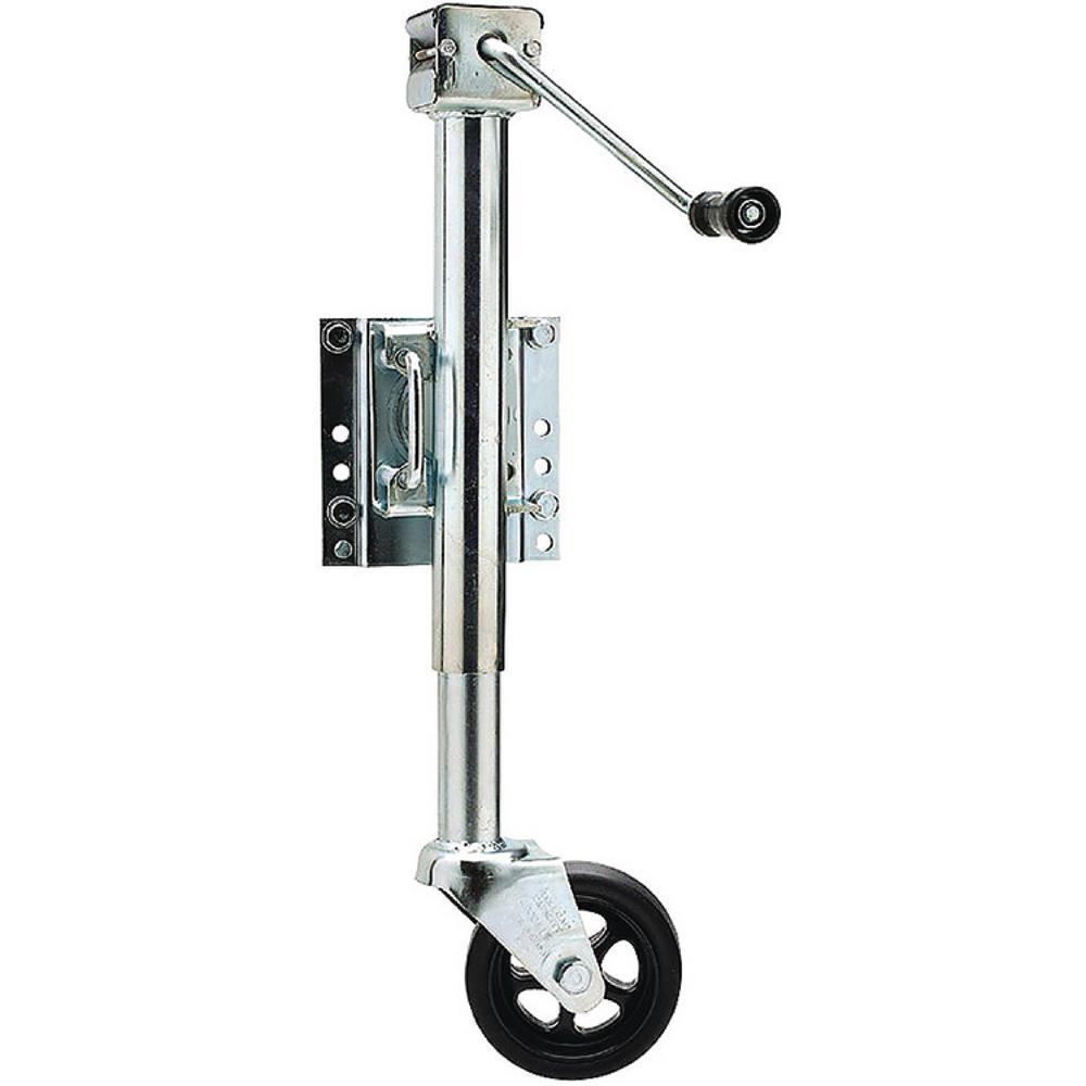 6 ft. Wheel Foldup Trailer Jack