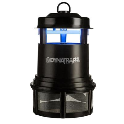 Decora UV 1-Acre Black Insect and Mosquito Trap