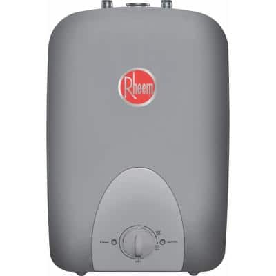 MiniTank 120-Volt 2.5 Gal. Compact Point of Use Electric Water Heater