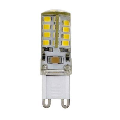 40-Watt Equivalent G9 Soft White LED Light Bulb
