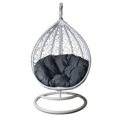 Children's Swoon Pod Hanging Chair Swing