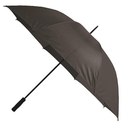 32-Count Golf Umbrella in All Black