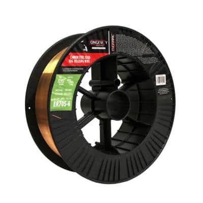 Thor Arc 33 lb. Carbon Steel Solid Welding Wire