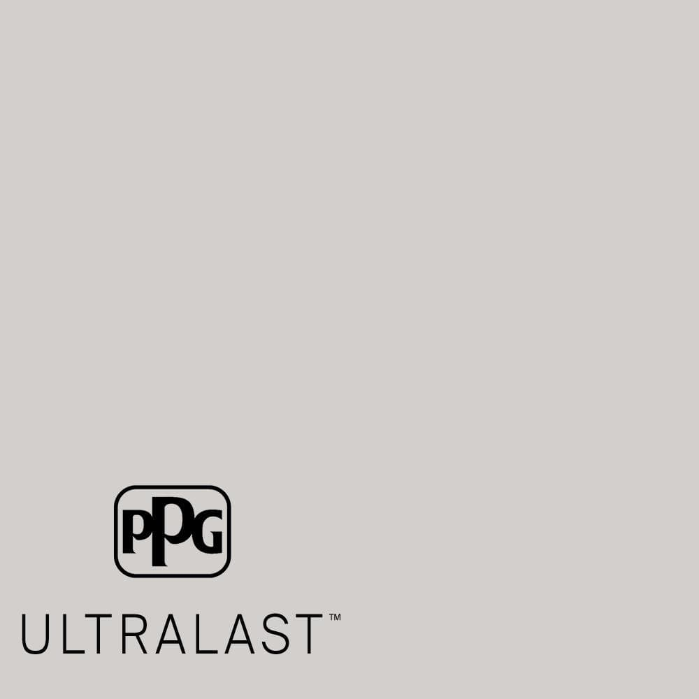 Ppg Ultralast 5 Gal Ppg1005 2 Elusion Semi Gloss Interior Paint And Primer Ppg1005 2u 05sg The Home Depot