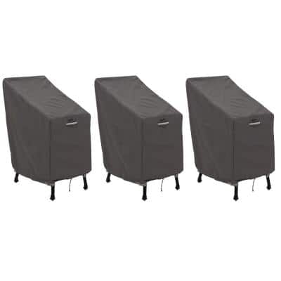 Ravenna Patio Bar and Stool Cover (3-Pack)