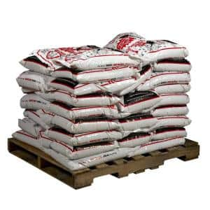 50 lbs. Premium Blend Ice Melt (Pallet of 45 Bags)