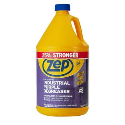 128 oz. Industrial Purple Degreaser