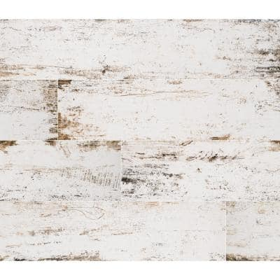 Vintage Lace 8 in. x 36 in. Matte Porcelain Floor and Wall Tile (32 Cases/448 sq. ft./Pallet)