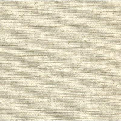 Bali Off-White Seagrass Off-White Wallpaper Sample