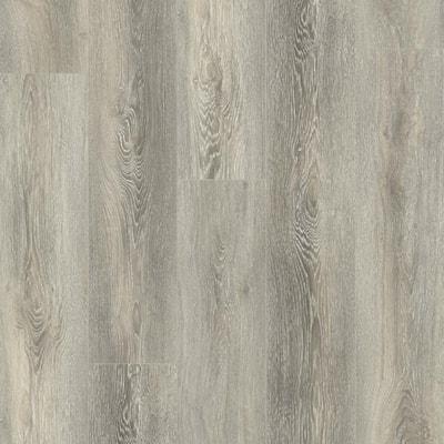 Callahan Oak 7.20 in. W x 42 in. L SPC Waterproof Vinyl Plank Flooring (25.20 sq. ft./Case)