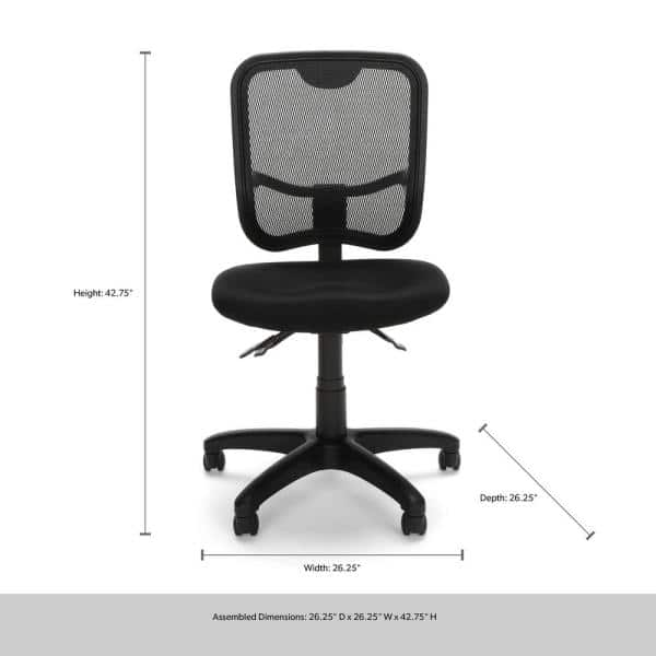 Jaxby task chair replacement