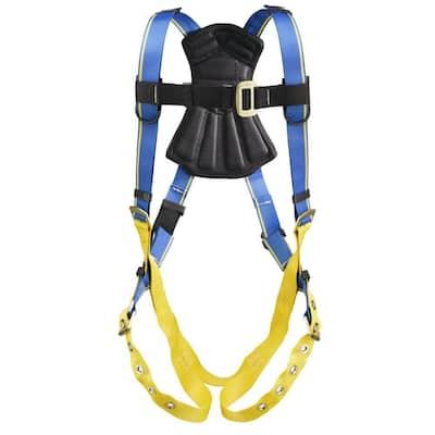 Upgear Blue Armor 1000 Standard (1 D-Ring) XXL Harness