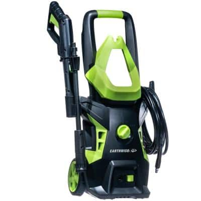 1900 PSI 1.4 GPM Cold Water Electric Pressure Washer