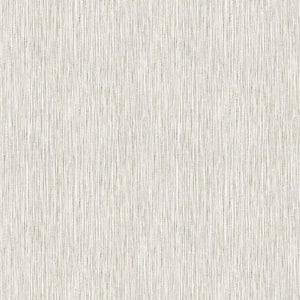 Grasscloth Cream Cream Wallpaper Sample