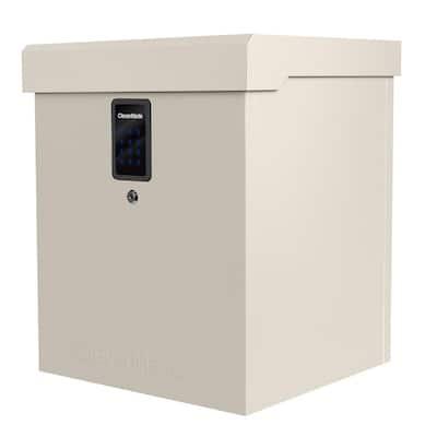 S100 Series 1-Compartment Anchorable Porch LockBox