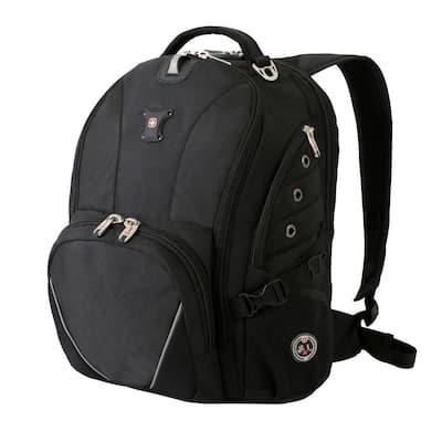 Black ScanSmart Backpack