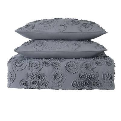 Pretty Petals Comforter Set