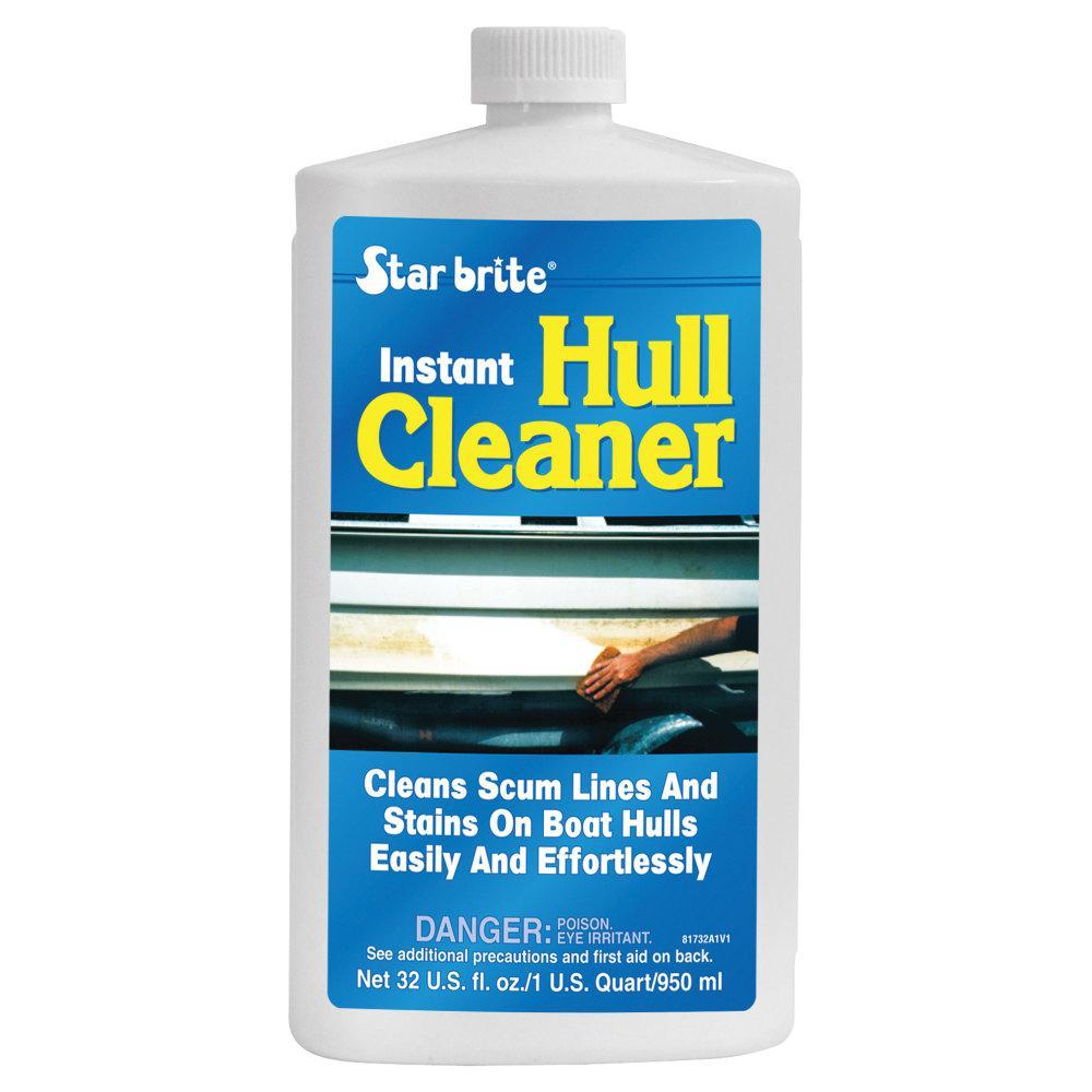 Instant Hull Cleaner - 32 oz.