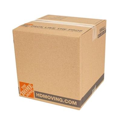 Standard Moving Box 15-Pack (12 in. L x 12 in. W x 12 in. D)