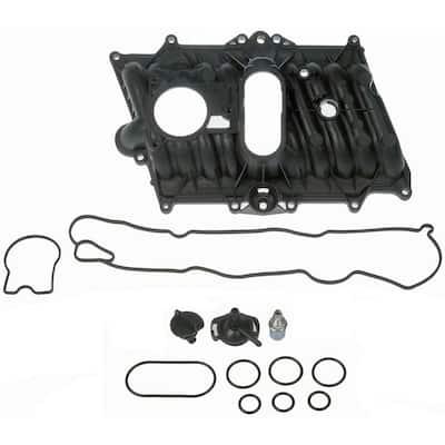Upper Plastic Intake Manifold