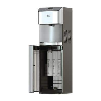 Moderna Tri-temp 3-Stage Point of Use Water Cooler with UV Self-Cleaning